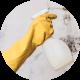 Nettoyage dégât des eaux